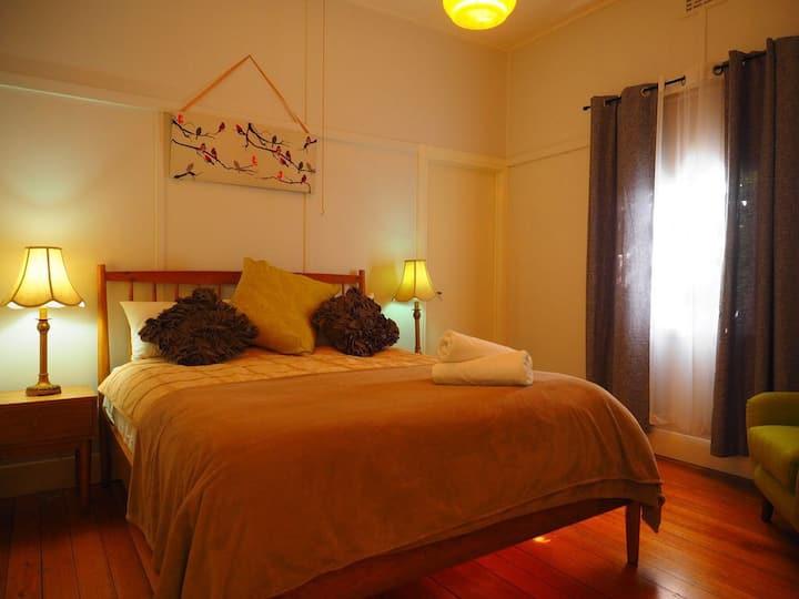 Paddy's Rest Trentham Accommodation