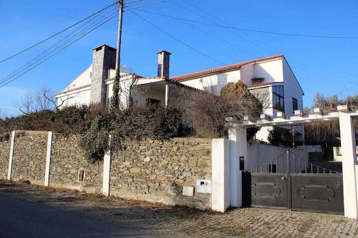 Casa dos Praças