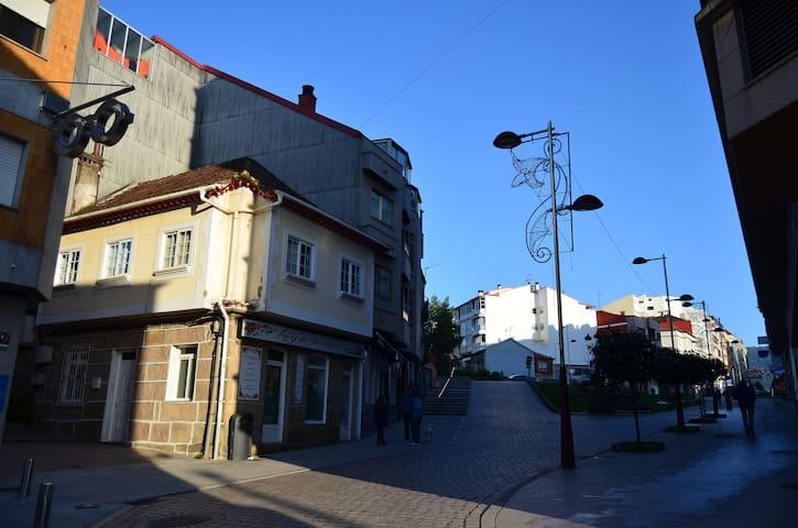 Casa Lolita / Camino de Santiago / Porriño