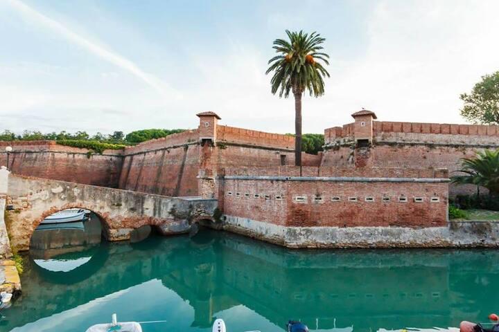 Casa La Fortezza