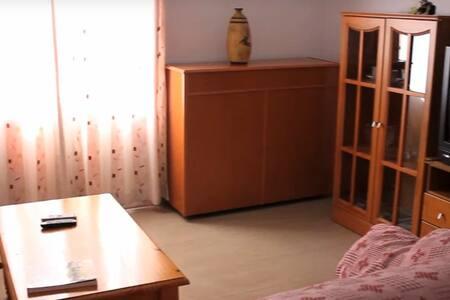 """Apartamento """"Los Arcos"""" Quesada centro. - Quesada - Apartament"""