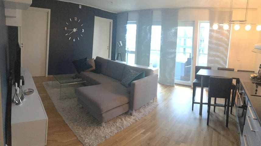 Cozy flat close to the city during 2017 UCI