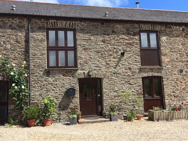 Holiday Cottage on the Edge of Dartmoor Devon