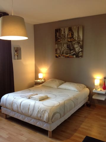 Appartement Dinan centre - Dinan - Flat