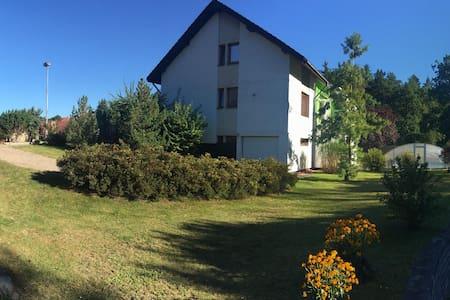 Rodinný dům Žízníkov - Česká Lípa - Haus