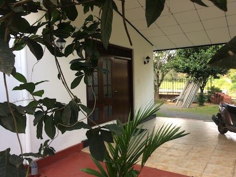 Nature View Villa