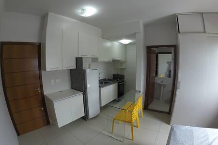 Apartamento Studio próximo ao Parque do Ingá