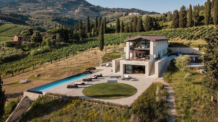 Villa Il Diavoletto