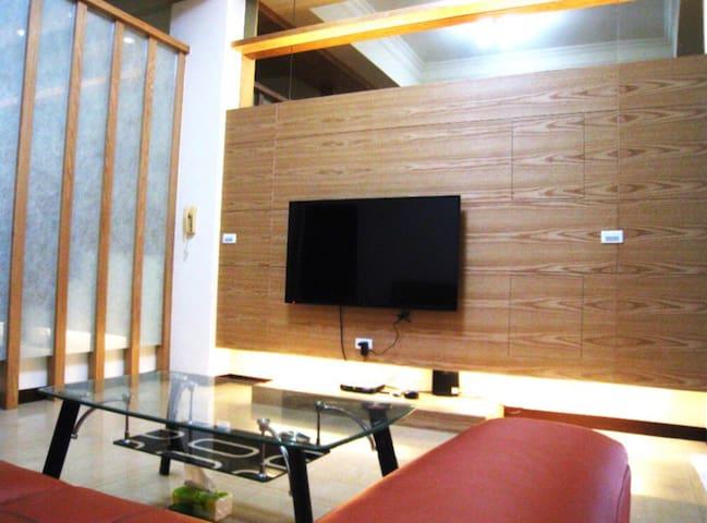 *木之森房型包棟最低價格*續住在優惠/每房加大雙人床
