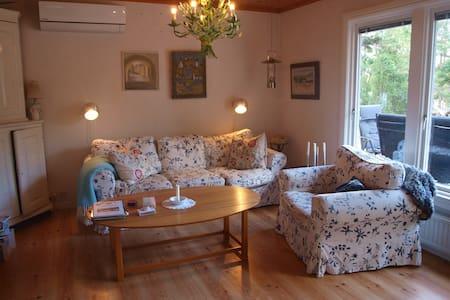 Nice cottage - Slite