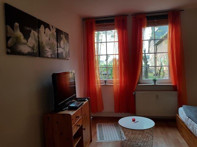 Wohnung für Naturliebhaber in der Lüneburger Heide