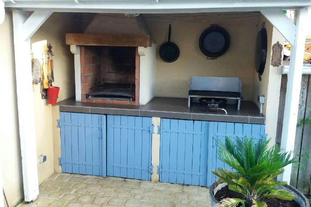 Maison pr s bordeaux avec piscine priv e chauff e for Piscine de bassens