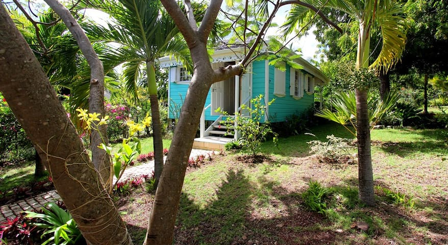Neptune's Jewel - Studio Cottage
