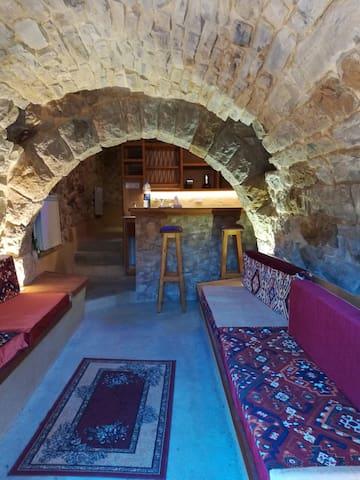 Cave St. Alphonse
