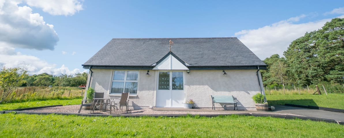 2 Bedroom Cottage in Aberdeenshire