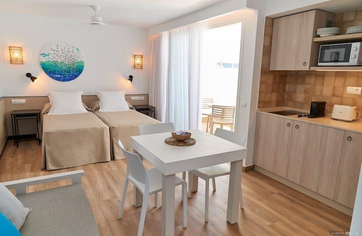 Apartamento 4 standard SABINA PLAYA