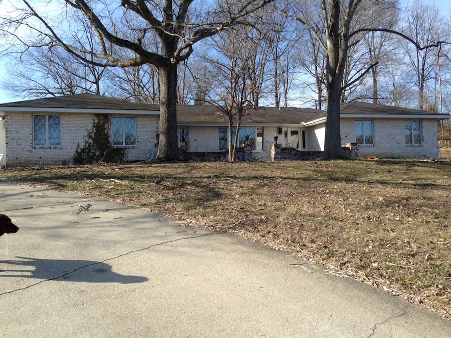 Rooms For Rent In Nashville Indiana