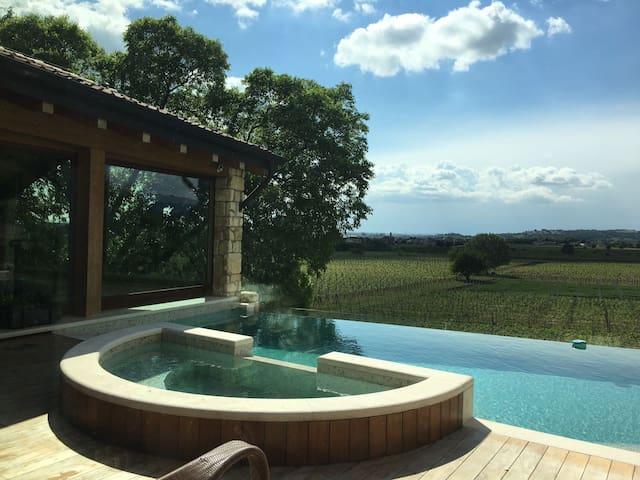 Villa ai Colli