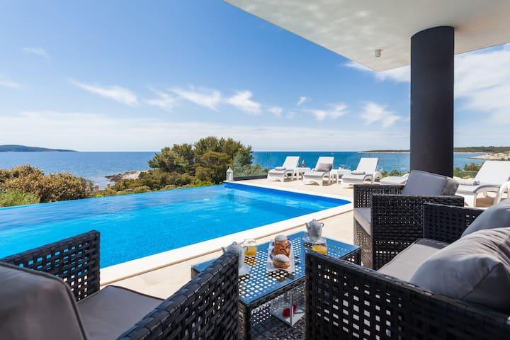 Villa Jasmina -Croatia Luxury Rent