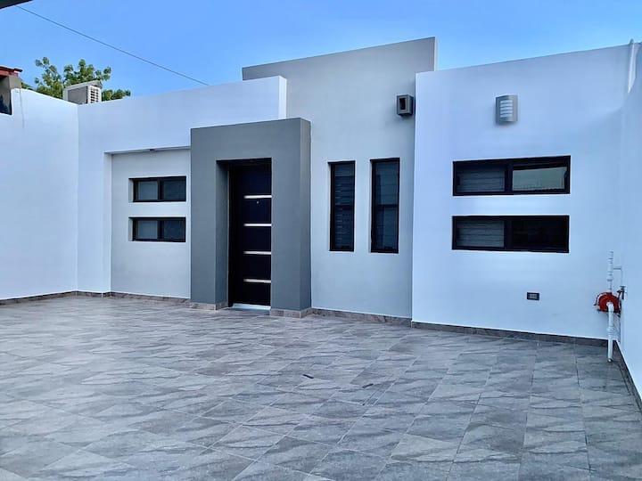 Casa Rivera La Paz