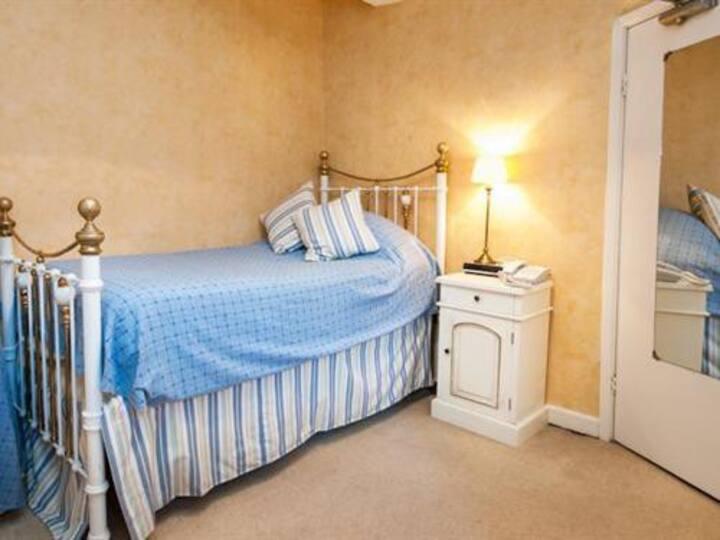 Single Room at Bishopsgate House Hotel