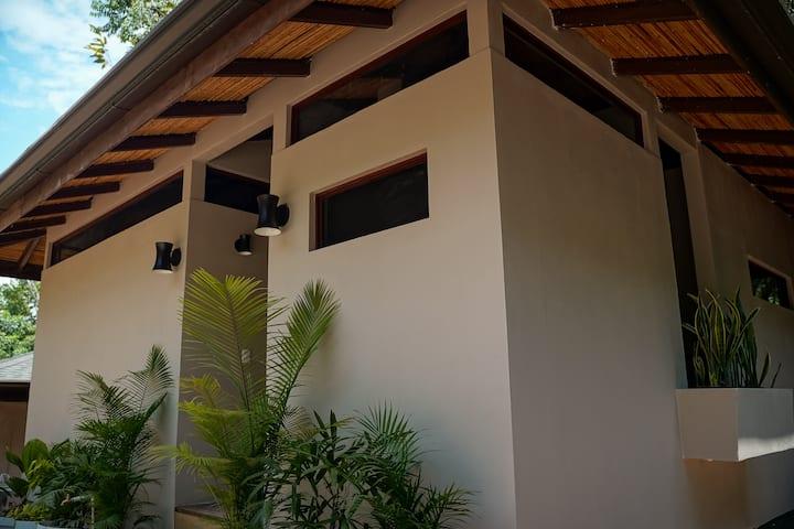 Jaw Dropping Jungle Bungalow: Bamboo