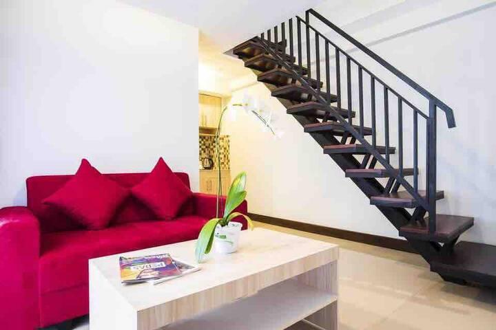 NEW ! Shri Laksmi Lovely Apartment Legian !#10