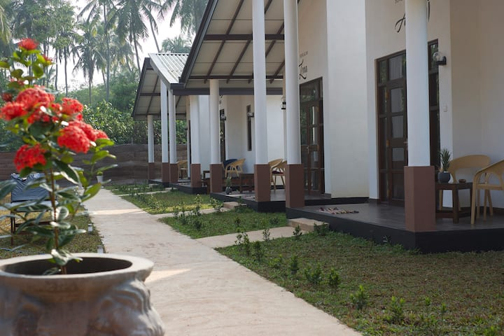 Sanda Eliya Resort | Bungalow GIRAVA