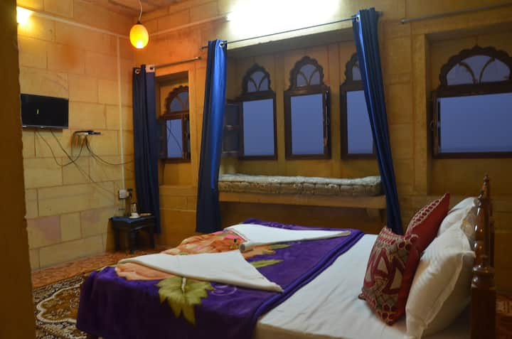 Hotel Siddhartha - Maharaja Room