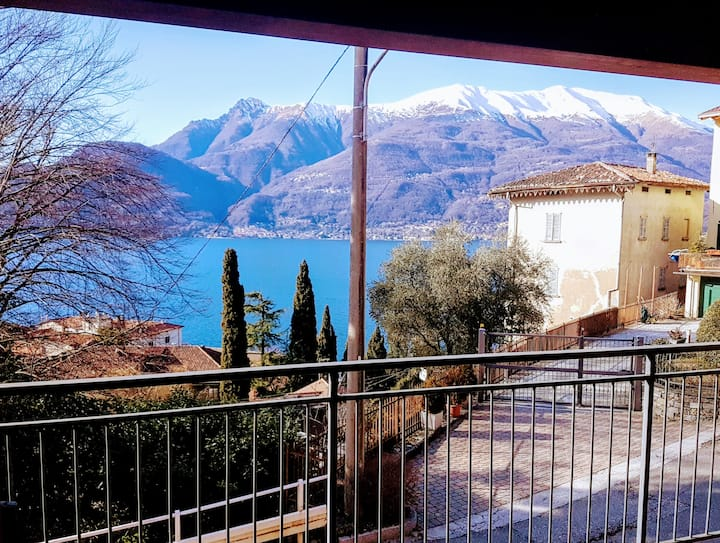 Design Studio THE LOFT Great LAKE COMO View