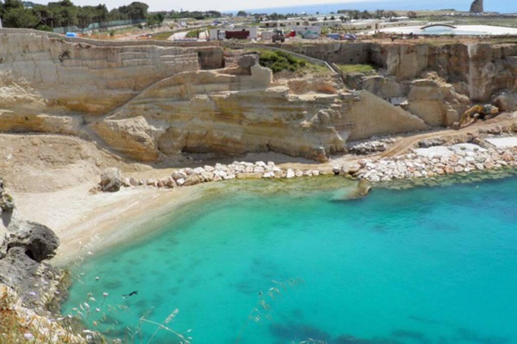 Appartamento Affitto Puglia Mare