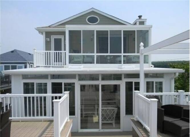 Very Large Beach House Hamptons's North Fork - Wading River - Ház