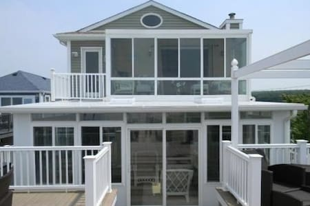 Very Large Beach House Hamptons's North Fork - Wading River - House