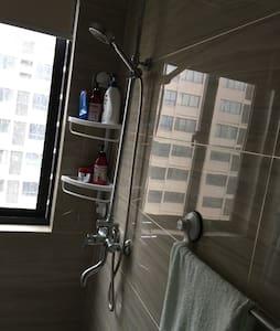 北仑银泰城附近loft风格温馨好房 房主自己设计 - 宁波市