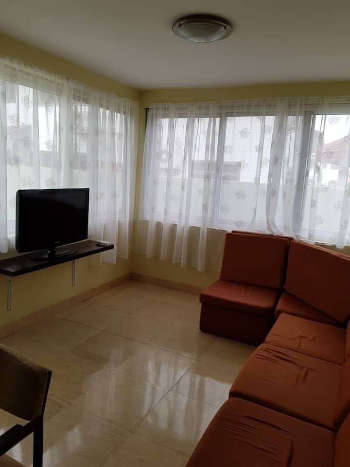 Furnished Home In Exclusive Development In Accra