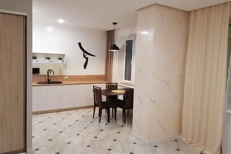 Красивая квартира с шикарным видом в г. Ульяновск