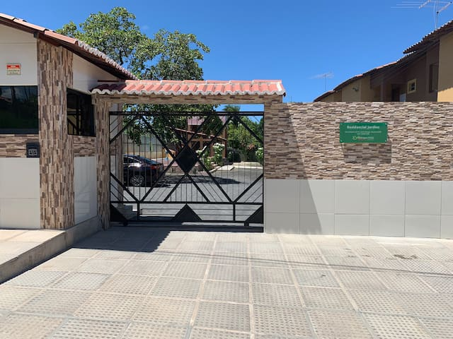 Apartamento  Condomínio forte Orange Itamaraca-PE