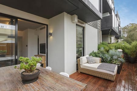 Modern room in amazing location! - Richmond - Apartment