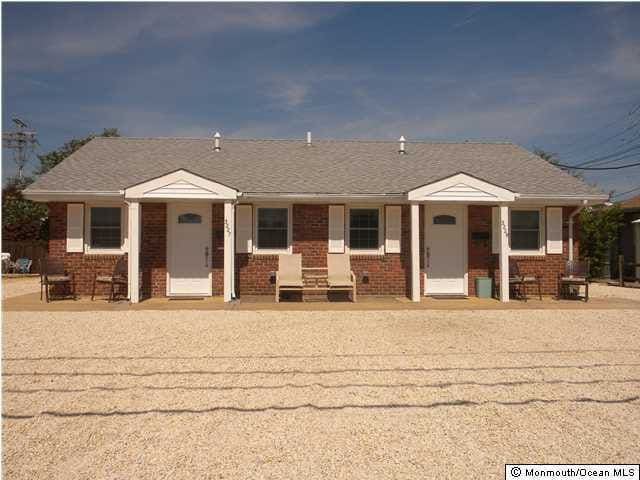 Seacrest Beach (Lavallette) - Cottage A