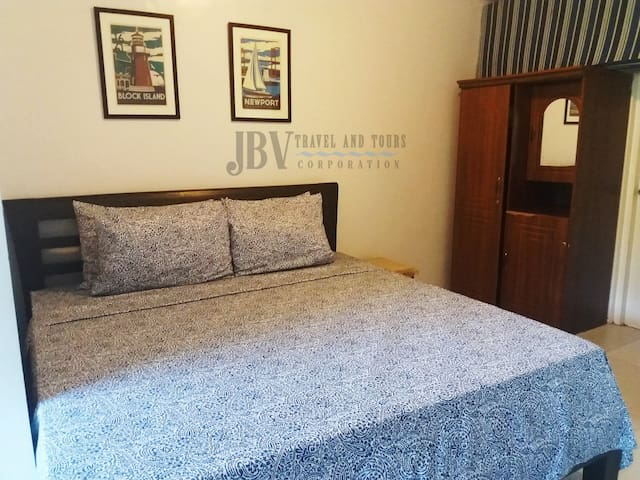 1BR unit in Pico De Loro for Rent (Jacana B)