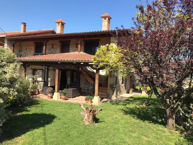 Vitori's House