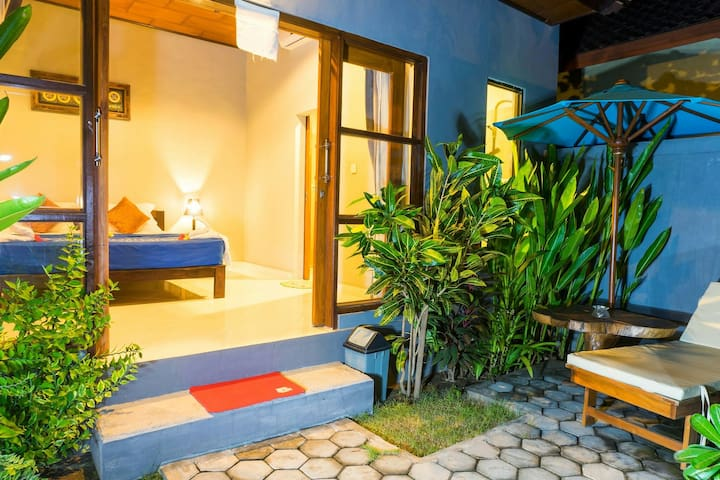 Kawans Inn Lembongan - Nusapenida - Bed & Breakfast