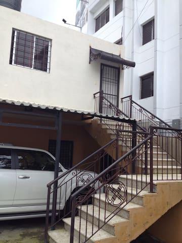 Apartamento en la Juan Pablo Duarte - Santiago - Appartement