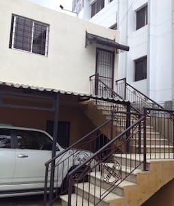Apartamento en la Juan Pablo Duarte - Santiago - Lägenhet