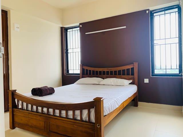 Bedroom AC