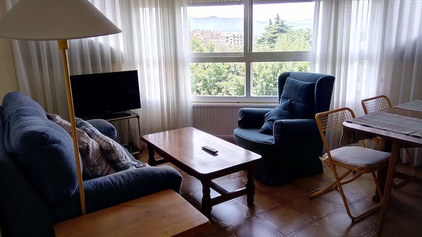 Bonito apartamento junto a la ciudadela.