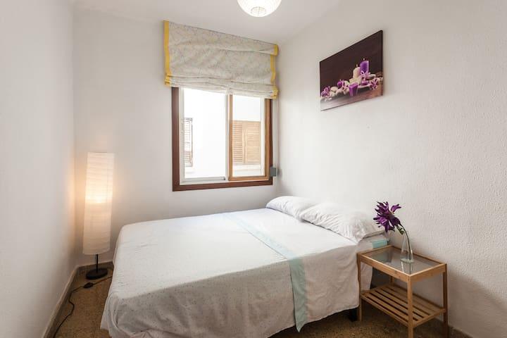 WIFI Apartamento con encanto - Alfafar - Byt