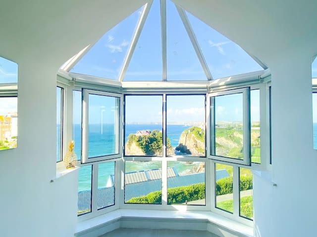 Blue Horizon Penthouse