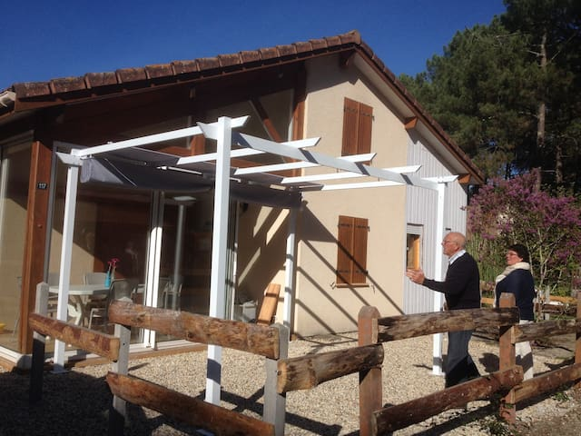 3 bedroom's house in Gujan Mestras
