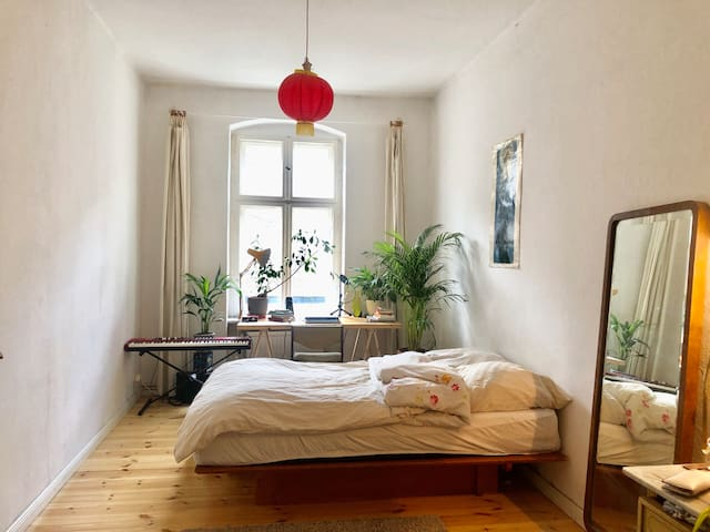 Cozy Room in Kreuzberg